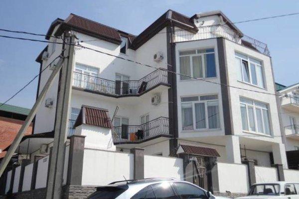Roza Vetrov Guest House - фото 21
