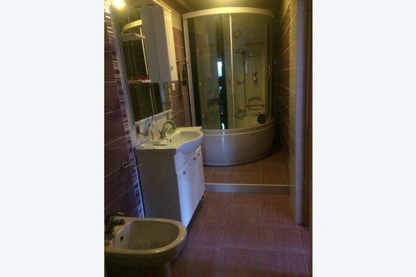 Roza Vetrov Guest House - фото 6