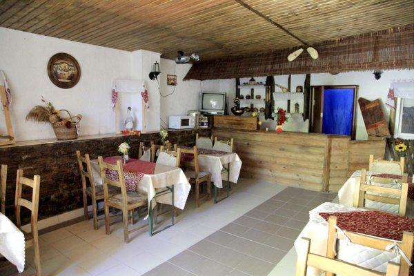 Roza Vetrov Guest House - фото 9