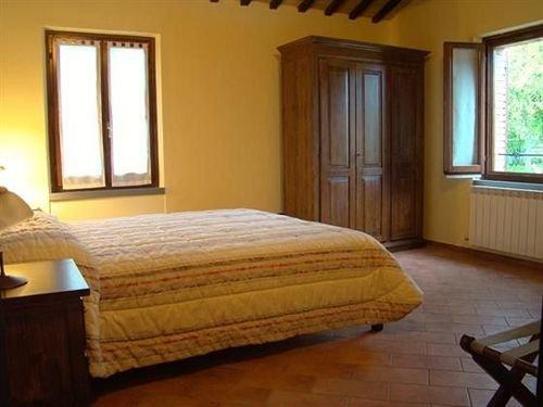 Отель «Olimpo», Colbordolo