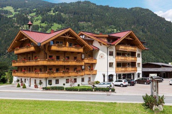 Ferienhotel Sonnenhof - фото 23