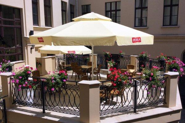 IBB Grand Hotel Lublinianka - фото 13