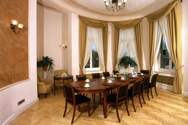 IBB Grand Hotel Lublinianka - фото 14