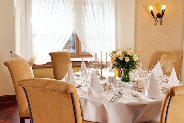 IBB Grand Hotel Lublinianka - фото 15