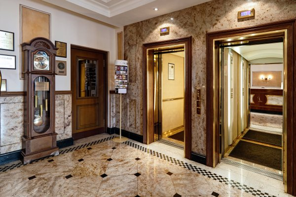 IBB Grand Hotel Lublinianka - фото 18