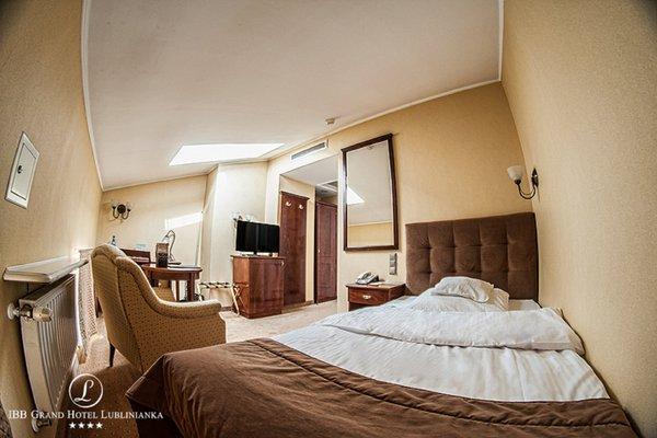 IBB Grand Hotel Lublinianka - фото 2