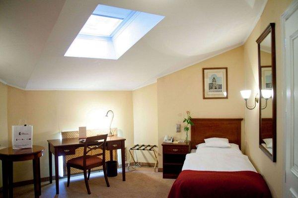 IBB Grand Hotel Lublinianka - фото 4