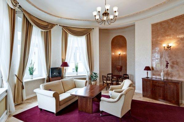 IBB Grand Hotel Lublinianka - фото 7
