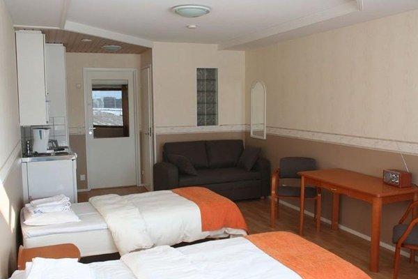 Jaaskan Loma Apartment Hotel Harma - фото 28
