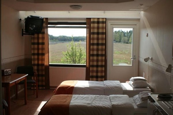 Jaaskan Loma Apartment Hotel Harma - фото 4