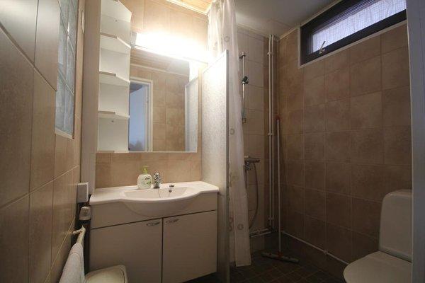 Jaaskan Loma Apartment Hotel Harma - фото 7