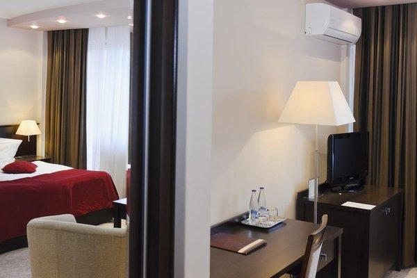 Hotel Kudowa Prestige SPA - фото 1