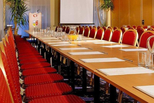 Hotel Kudowa Prestige SPA - фото 16