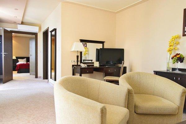 Hotel Kudowa Prestige SPA - фото 5