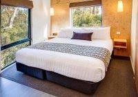 Отзывы Cradle Mountain Wilderness Village, 4 звезды