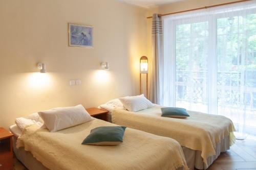 Hotel Solar Palace SPA & Wellness - фото 2