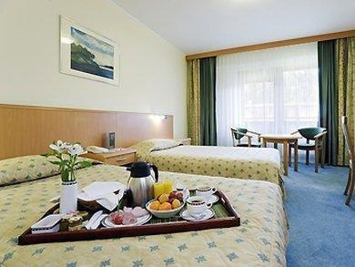 Hotel Mercure Mragowo Resort&Spa - фото 50