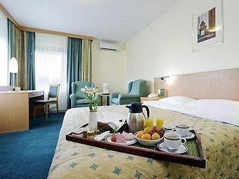 Hotel Mercure Mragowo Resort&Spa - фото 1