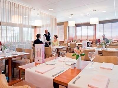 Hotel Mercure Mragowo Resort&Spa - фото 10
