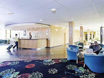 Hotel Mercure Mragowo Resort&Spa - фото 12