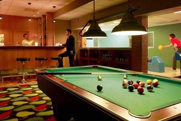 Hotel Mercure Mragowo Resort&Spa - фото 14