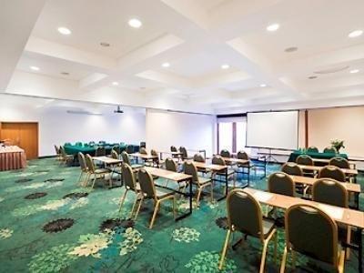 Hotel Mercure Mragowo Resort&Spa - фото 15