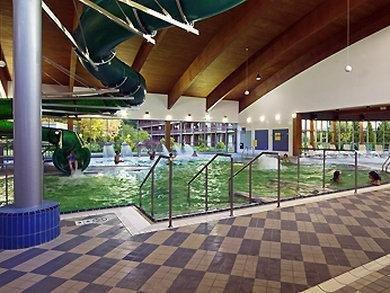 Hotel Mercure Mragowo Resort&Spa - фото 17