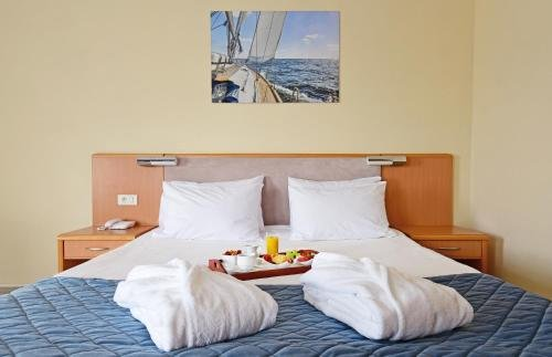 Hotel Mercure Mragowo Resort&Spa - фото 2