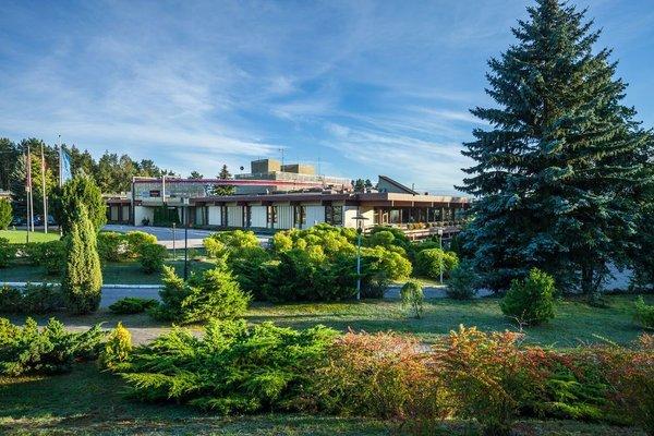 Hotel Mercure Mragowo Resort&Spa - фото 21