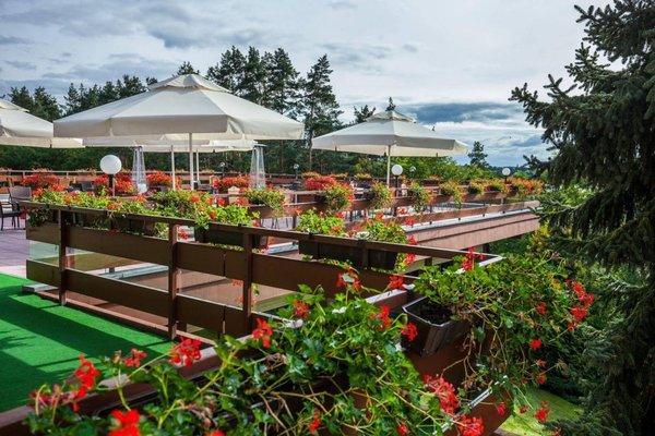 Hotel Mercure Mragowo Resort&Spa - фото 22
