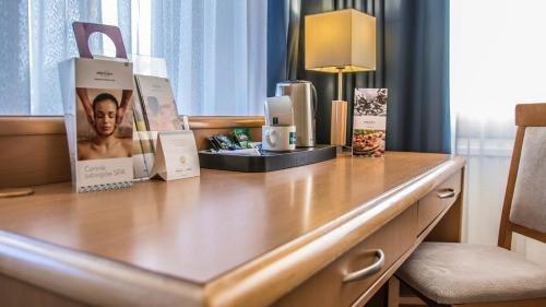 Hotel Mercure Mragowo Resort&Spa - фото 4