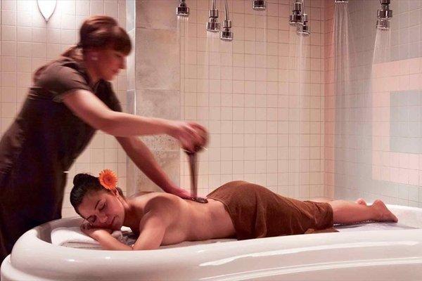 Hotel Mercure Mragowo Resort&Spa - фото 8