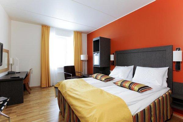 Thon Hotel Alta - фото 1