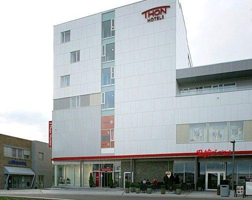 Thon Hotel Alta - фото 23