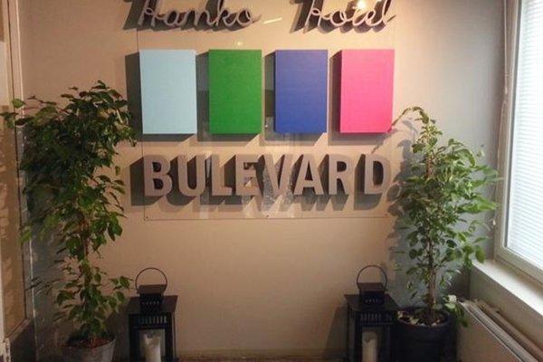 Hotel Bulevard - фото 17