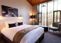 Отзывы Scenic Hotel Franz Josef Glacier, 4 звезды