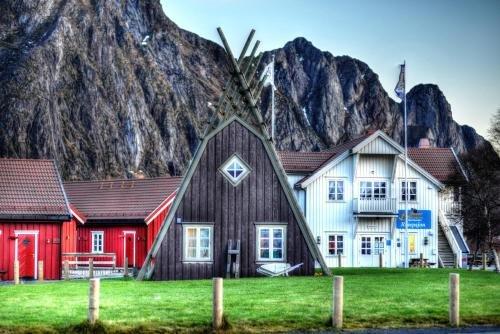 Anker Brygge - фото 22