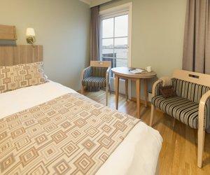 Scandic Svolvær Svolvaer Norway