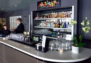 Vestfjord Hotel Lofoten - фото 12