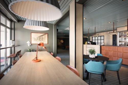 Vestfjord Hotel Lofoten - фото 4