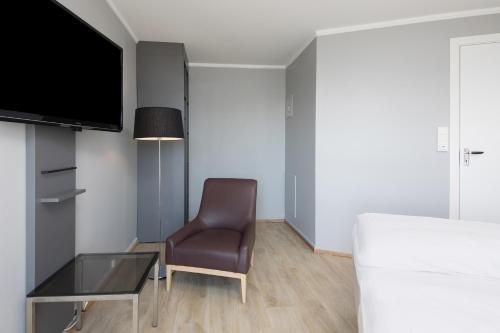 Vestfjord Hotel Lofoten - фото 6