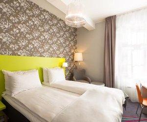 Thon Hotel Lofoten Svolvaer Norway