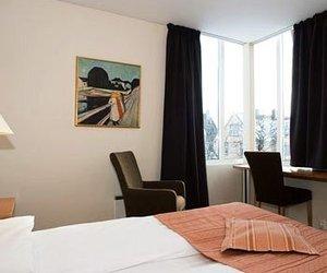 Fast Hotel Lofoten Svolvaer Norway