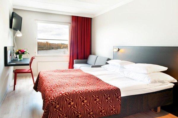 Original Sokos Hotel Vaakuna Hameenlinna - фото 1