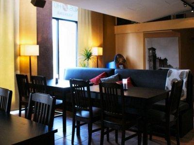 Original Sokos Hotel Vaakuna Hameenlinna - фото 13