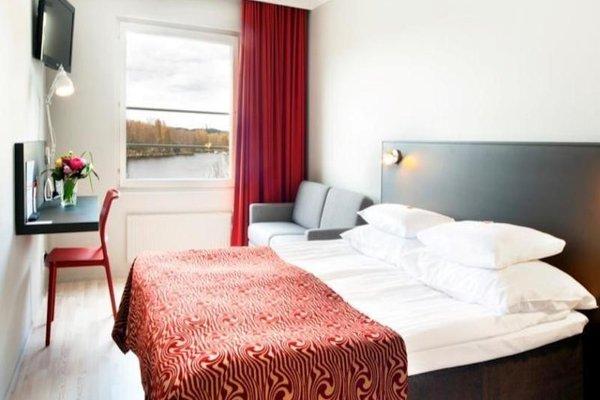 Original Sokos Hotel Vaakuna Hameenlinna - фото 2