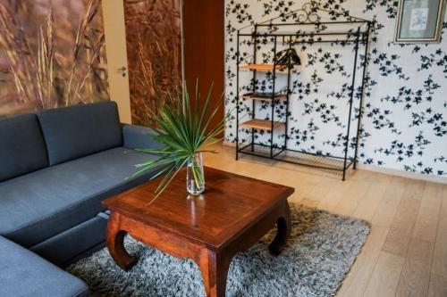 Guest House Senasis Pastas - фото 6