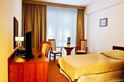 Hotel Krynica Conference & SPA - фото 50