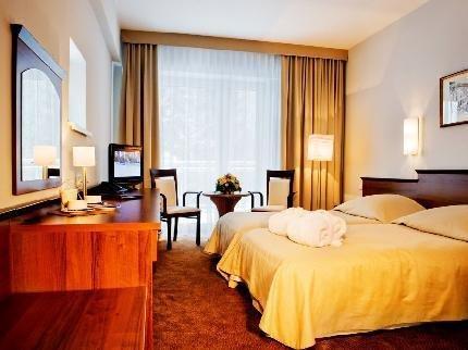 Hotel Krynica Conference & SPA - фото 1
