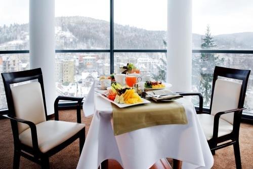 Hotel Krynica Conference & SPA - фото 10